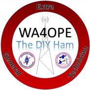 The DIY Ham
